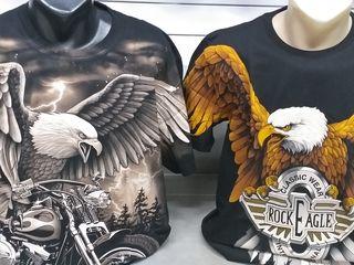 Футболки в стиле рок,  футболки с приколами и многое другое...