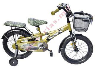 Велосипеды для детей 4-8 лет всего за 1900 леев с доставкой на дом бесплатно