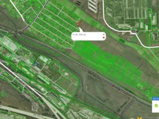Vindem 4 terene pentru constructie 15 km de la Chisnau,