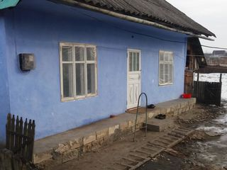 Vand casa in orasul Hincesti, in centru.