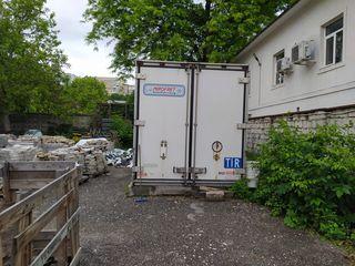 Container termoizolat. Контейнер 12 м.