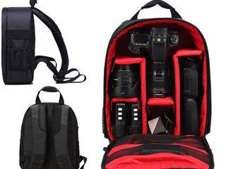 Сумка - рюкзак для фотоапарата
