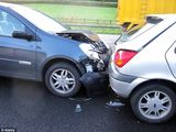Куплю автомобили после аварии любых марок и моделей