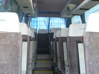 Iveco autocar