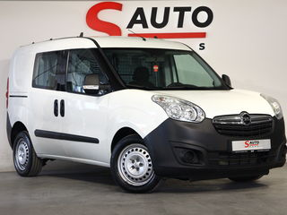 Opel 1.6 diesel/TVA