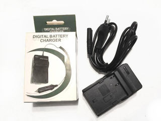 Зарядные устройства для фотокамер Nikon, Sony, Panasonic