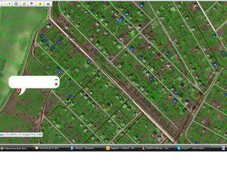 два участка по 6 соток , дачные в коопиративе  Izvoras  рядом с Думбравой 2км. от заправки Petrom