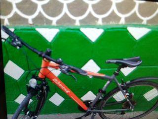 Vând bicicletă ca nouă