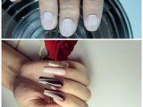 Modele la alungirea unghiilor