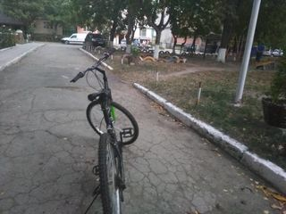 Велосипед!!
