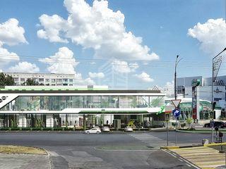 Chirie, spațiu comercial, centru, 1000 mp, negociabil