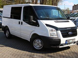 Ford Transit 2.2 2012 anu