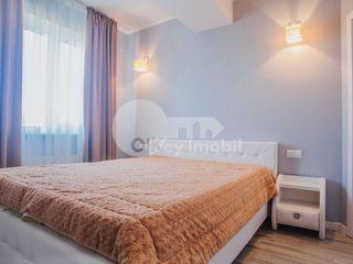 Apartament în bloc nou, euroreparație, str. Carierei, 320 € !