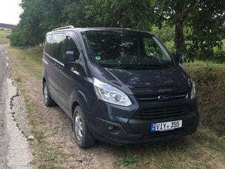 Ford Custom ,a2013.155 c