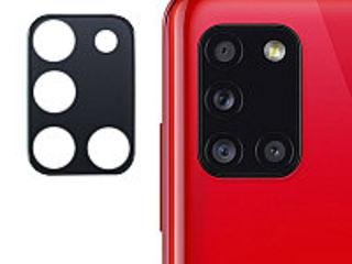 Замена стекла камеры Samsung в Iservice!!