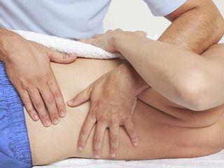 Daca va deranjaza spatele veniti la masaj spate terapeutic,tractia coloanei,amplipuls electroimpuls