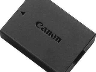 Зарядное устройство LC-E10E Canon  &  Аккумулятор LP-E10
