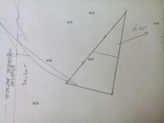 Меняю  УЧАСТОК 6 сот  под строительство  дома Балцата на Машину
