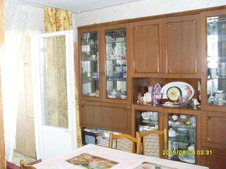 Se vinde apartament cu 4-cameri sector Ciocana