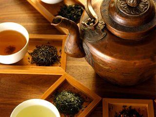 TrusTea - Лучшее качество Китайского чая, теперь и в Кишинёве