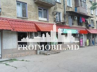 Chirie Spațiu p/u cafenea, str. A. Doga 450€