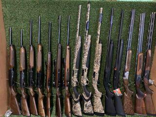 Нарезные ружья для охоты 500-800euro