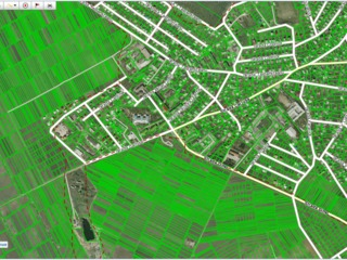 Земельный участок 15 соток в Дурлештах