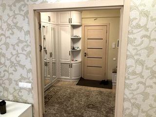 Apartament echipat integral