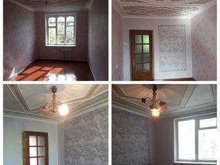 Spre vînzare apartament cu 3 camere la etajul 3 din 5, în microraionul Soroca Nouă