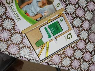 Greentest - Tester de nitrați - Нитрат Тестер Greentest