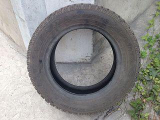 Продам зимние шины Goodyear ultra grip 500 195/65 R15 бу