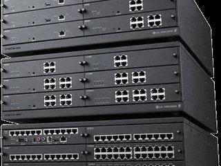 Телефонные станции - АТС, мини АТС, IP телефоные сети, Call-Center