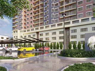 Direct de la compania de construcție * penthouse * vedere panoramică spre tot orașul !