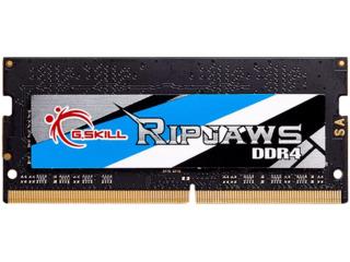 G.SKILL Ripjaws Series 8GB