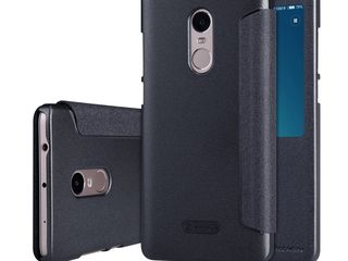 Husa Xiaomi Redmi Note 4 tip carte. Livrarea gratuita in Moldova