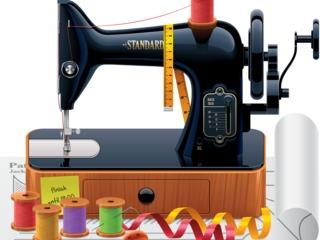 Ателье,пошив и ремонт одежды