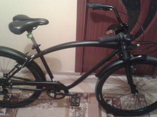 Vind biciclete aduse din Europa.