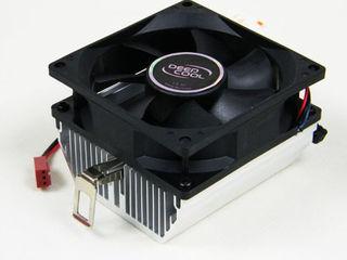 Кулер для процессоров AMD socket AM2/AM2+/AM3  50 лей,   для процессор INTEL  socket 775     50 лей
