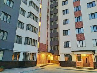 Продам двухкомнатную квартиру в белом варианте