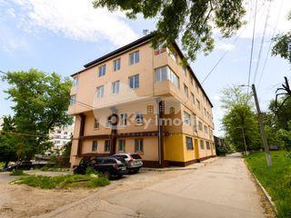 Apartament 2 camere, 67 mp, versiune albă, Codru 26800 €