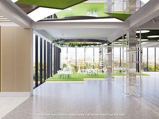 Spațiu comercial în centrul de design Decor Park