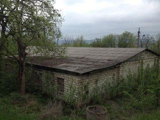 Construcţie – depozit, r.Ungheni, s.Corneşti, str. Eroilor