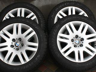 колёса BMW R18 + Dunlop 245/50