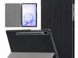 Чехол-книжка для Samsung Galaxy Tab S6 (Т860 и Т865)