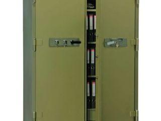 Архивные огнестойкие сейфы от ф. ara