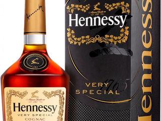 Hennessy VS 1л
