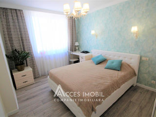 Rodaris Pro! Botanica, bd. Cuza-Vodă/str. Varșovia, 4 camere + living. Euroreparație!