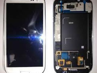 Замена экрана и стекла на Galaxy S4-S5-S7-S8-Samsung Galaxy S7 S8 S6 edge-8 plius  и т.д