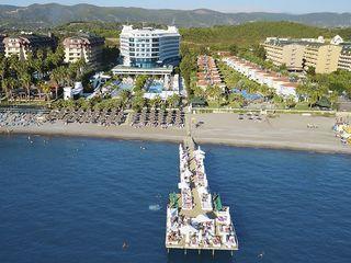 Q Premium Resort Hotel 5* Turcia!