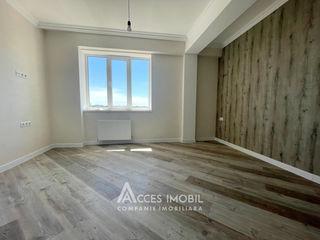 Bloc nou! Ciocana, str. M. Sadoveanu, 2 camere + living. Zonă de parc!